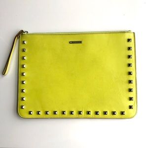 Rebecca Minkoff Pouch 2 sided